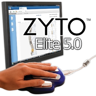 Zyto 5.0 Scan