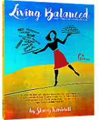 Living Balanced: Healthy Mind & Body Reference Guide 6th Edition